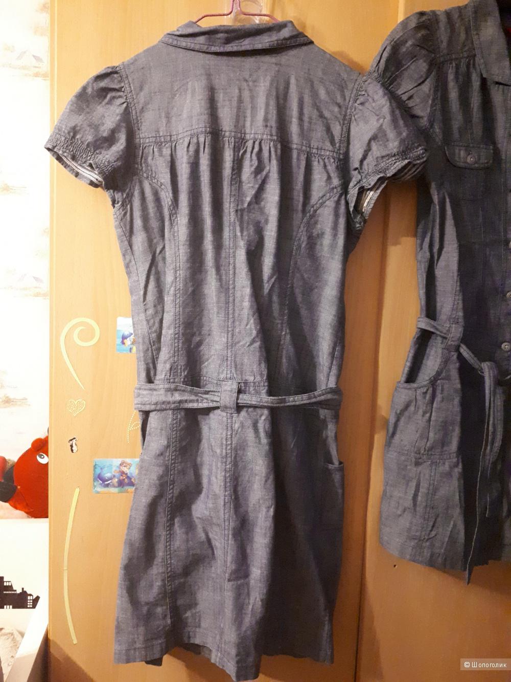 Платье р.164 немецкой фирмы  CFL