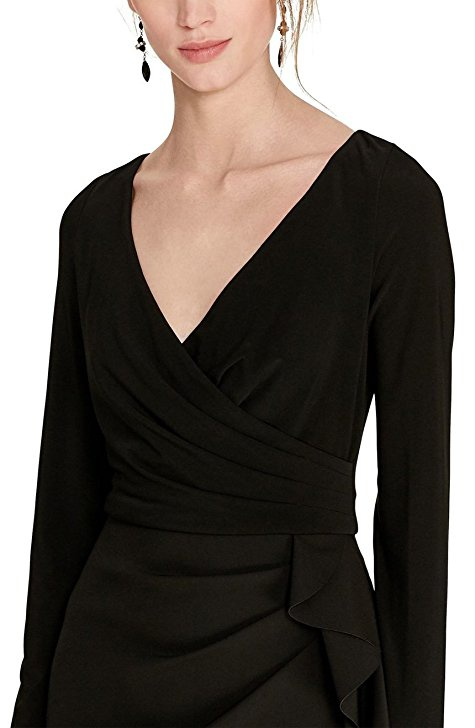 Длинное платье Lauren by Ralph Lauren, размер US 4 (рус 44-46)