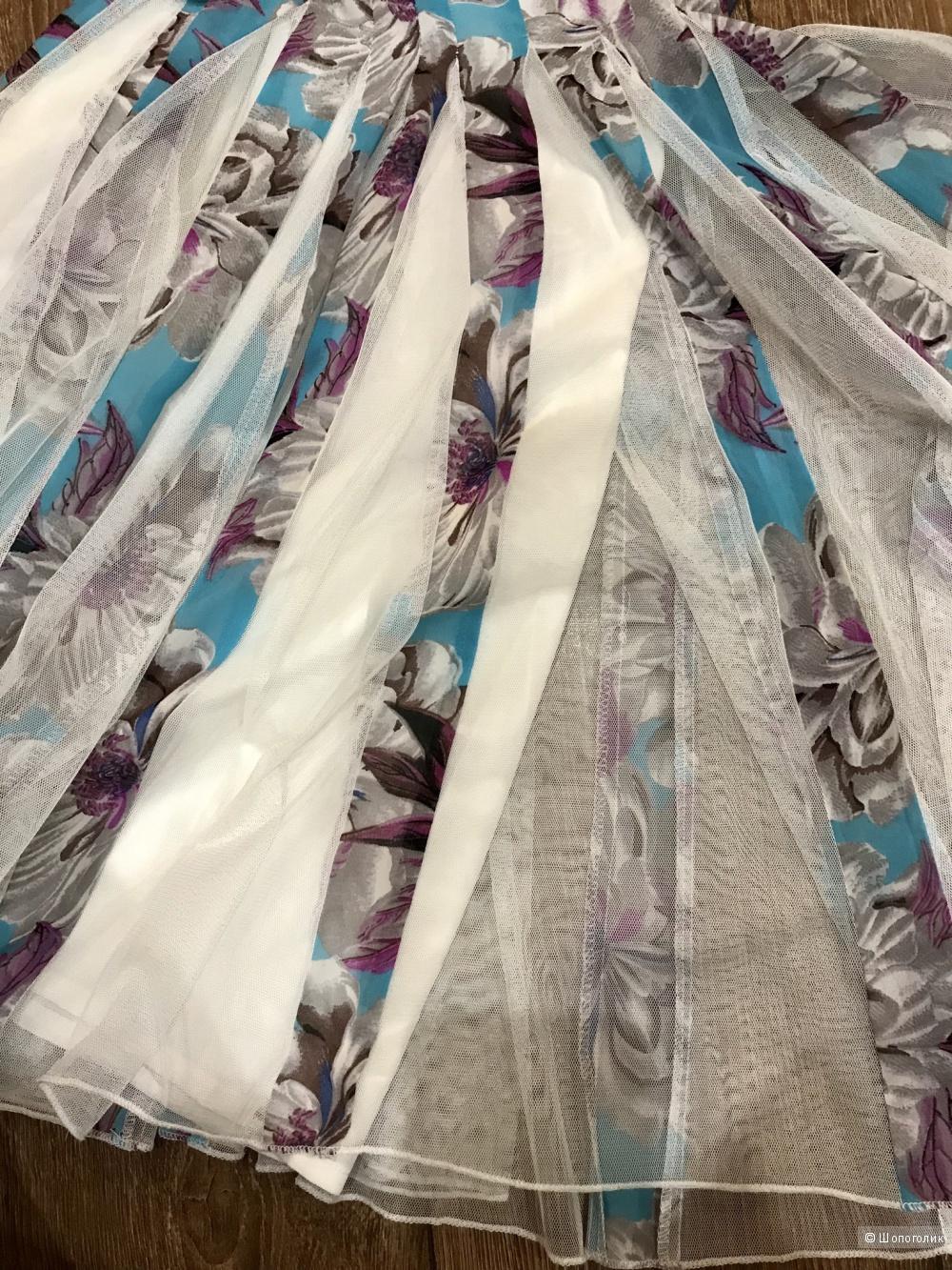 Платье ASOS 42 размер 8UK