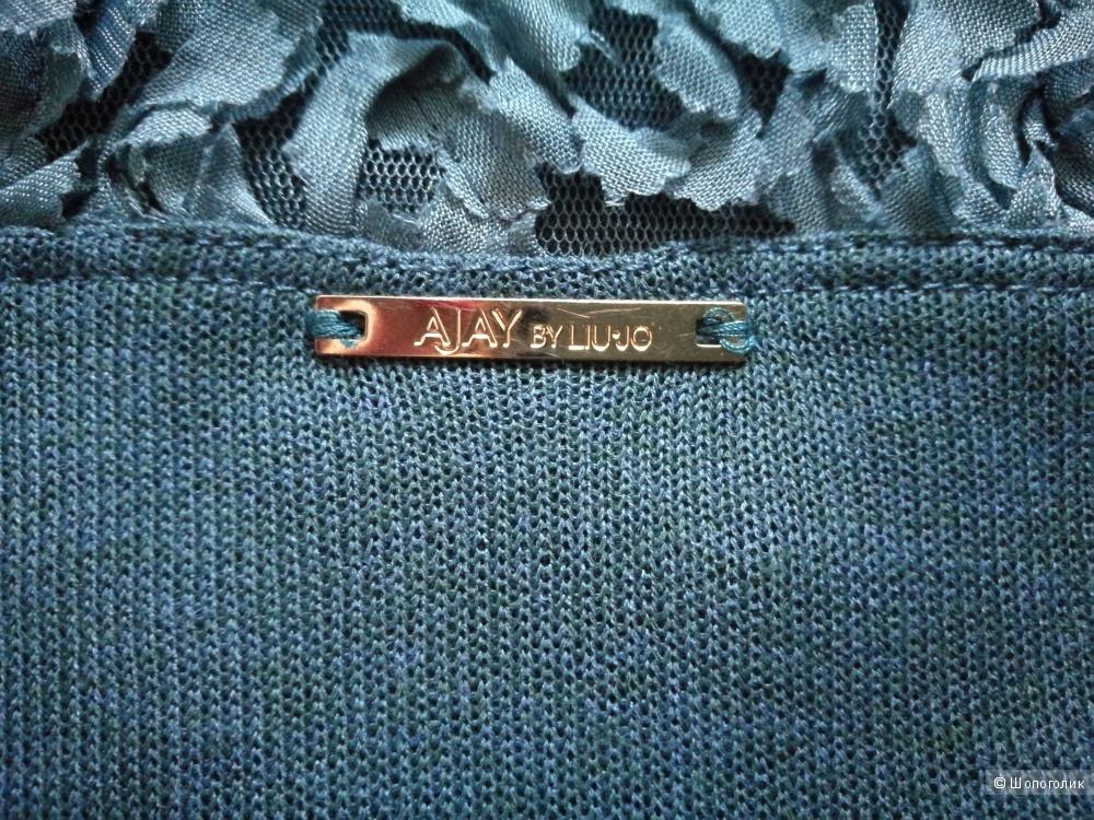 Ajay by Liu-jo. Платье. 42/44/S