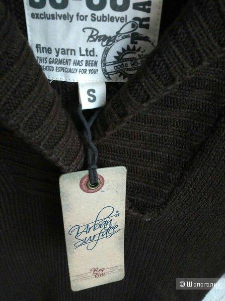 Женская кофта бренда Urban surface, размер S