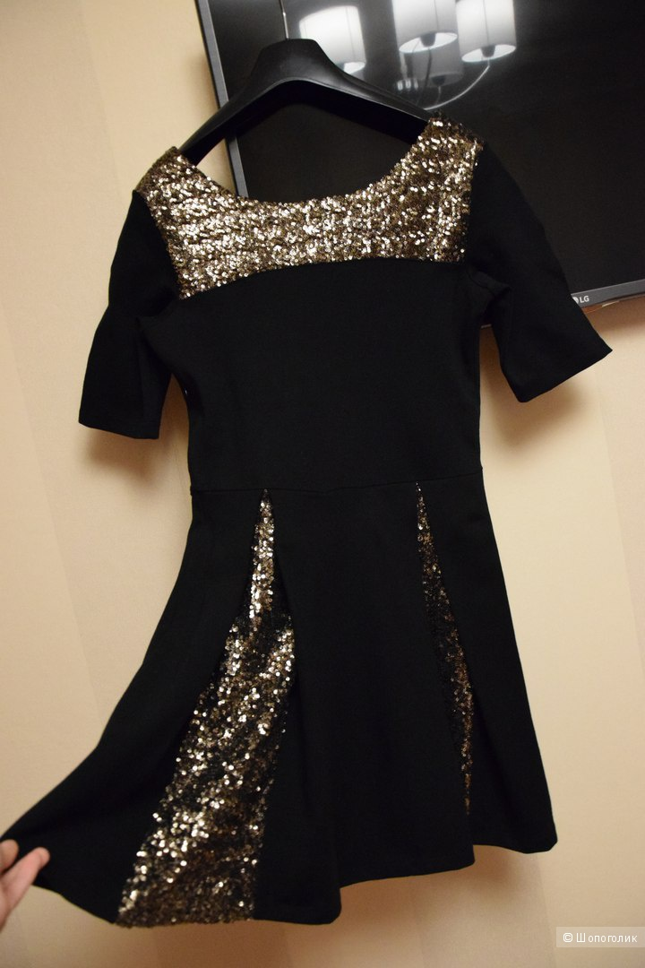 Платье Hunt No More , UK 10