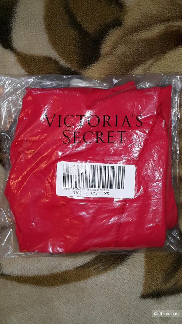 Спортивные капри  Виктория Сикрет размер XS