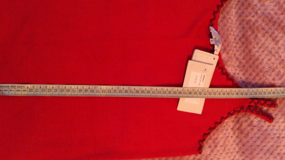 Двойка: кардиган + топ SILK & CASHMERE, размер L = 52-56 (рос)