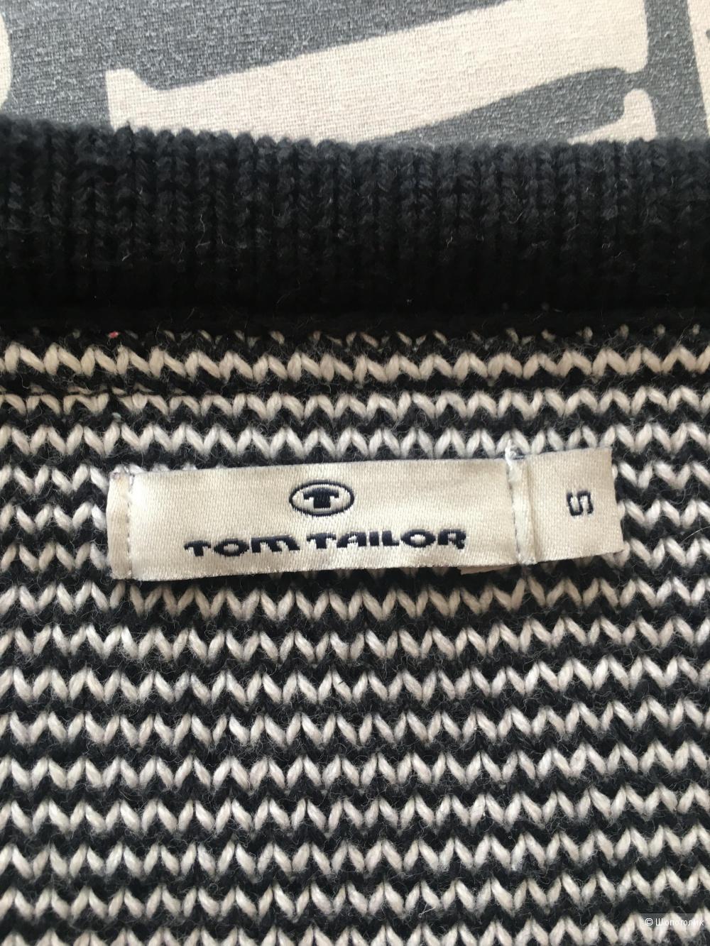 Джемпер Tom Tailor, размер S