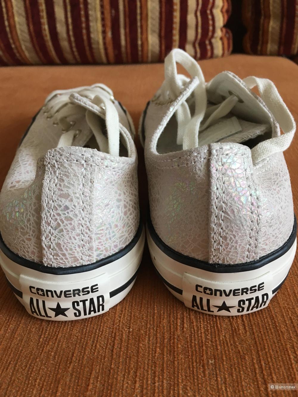 Женские Converse 39 размер