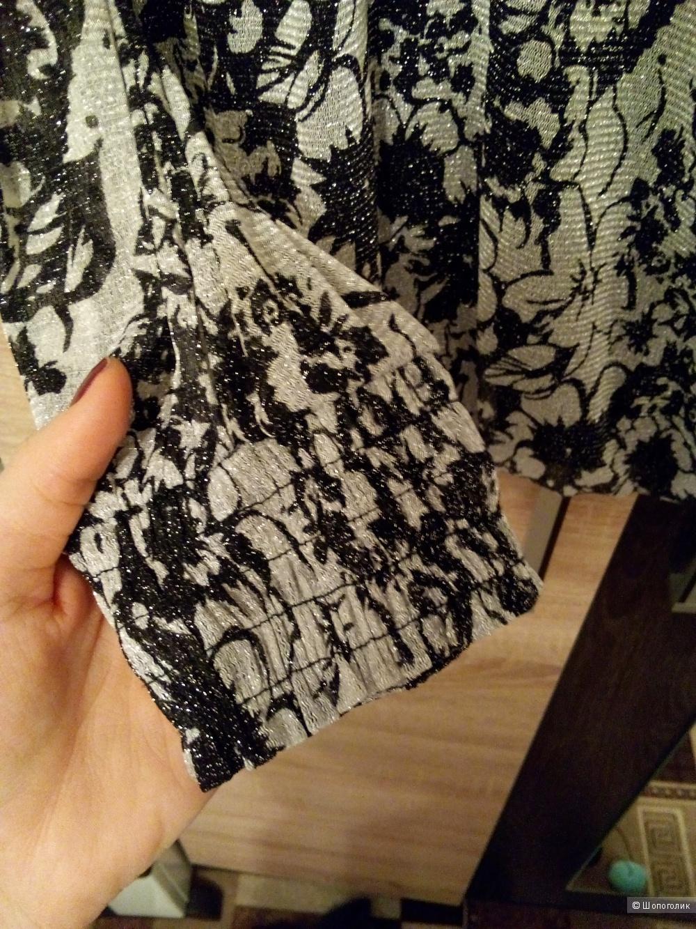 Блузка  бренд BHS размер 40-42  UK16