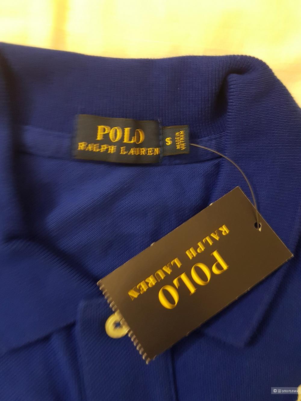 Лонгслив Polo Ralph Lauren Размер  S