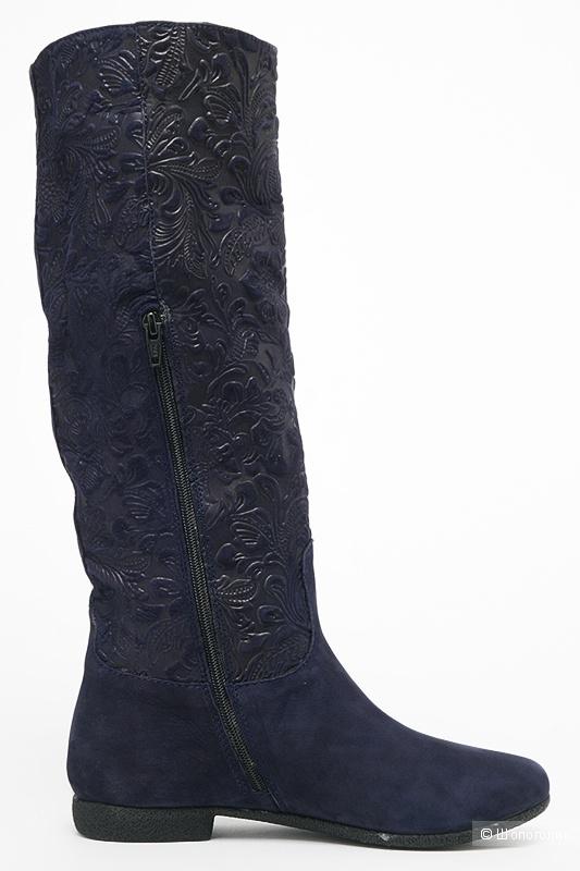 Сапоги зимние Grand Style 37 размер
