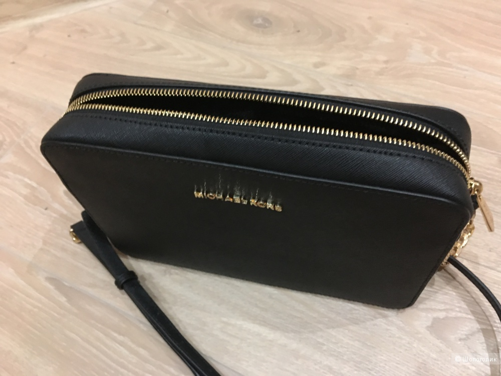 Сумка Michael Kors Jet Set Travel Crossbody Large