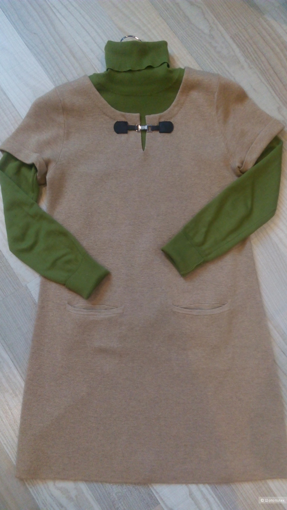 Платье massimo dutti s размер