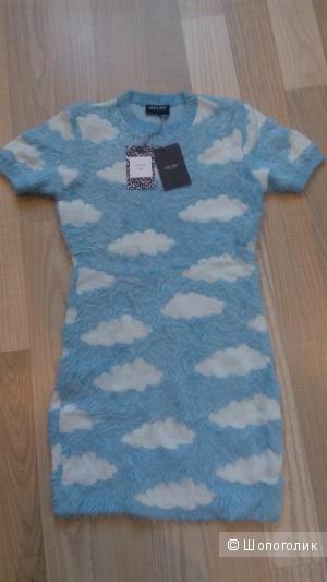 Платье lazy oaf  размер 42-46