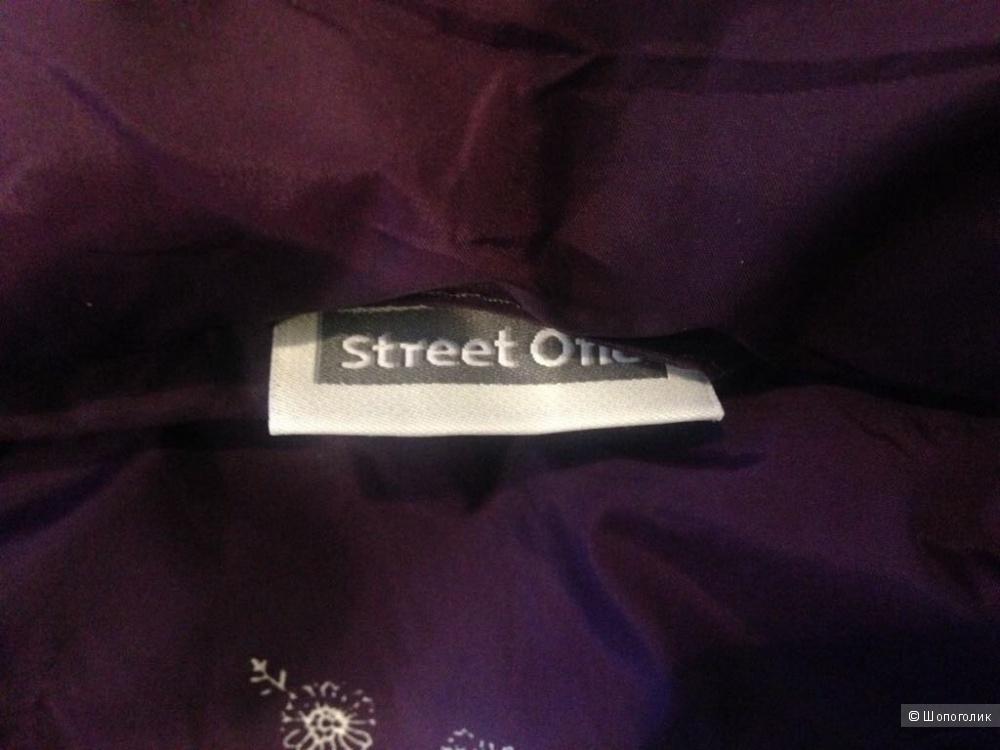 Пуховик-жилет STREET ONE,44