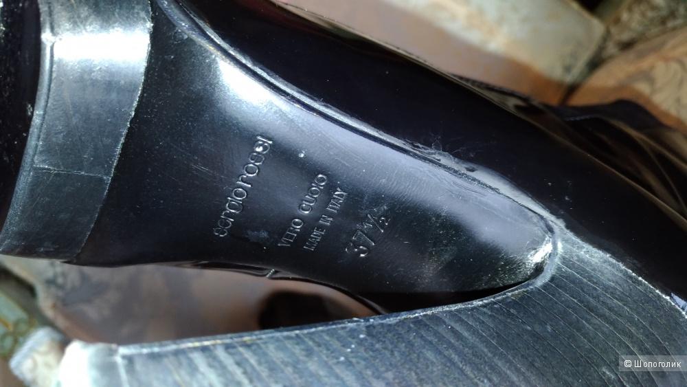 Ботинки Sergio Rossi размер 37,5