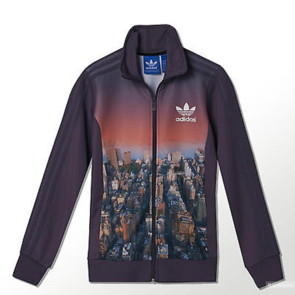 Костюм тройка Adidas. Размер S