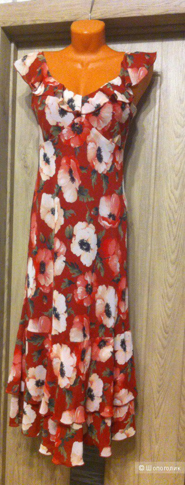 Платье NEXT 44 размер