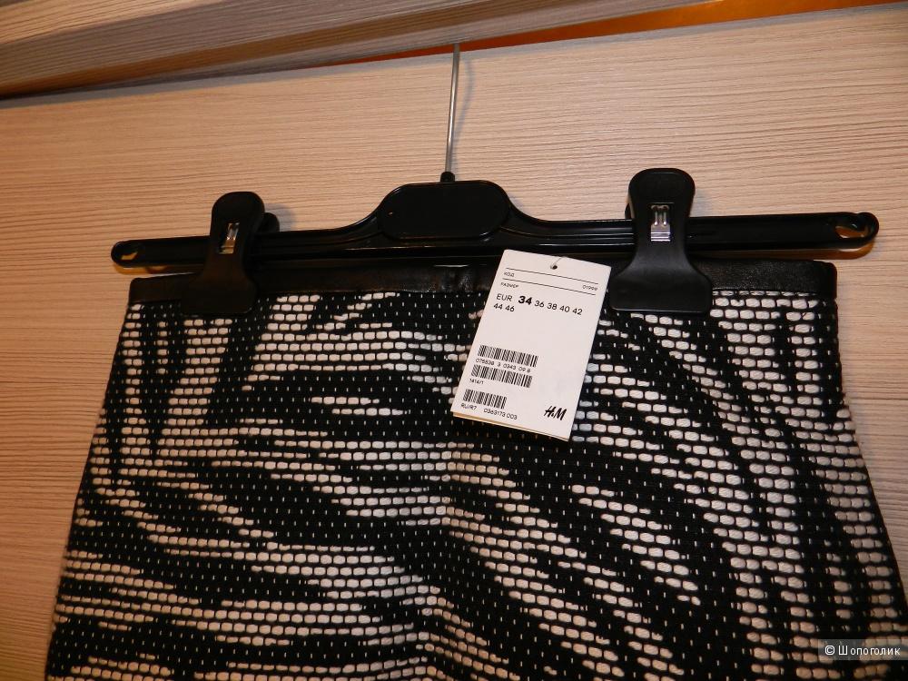 Юбка H&M 34 eur