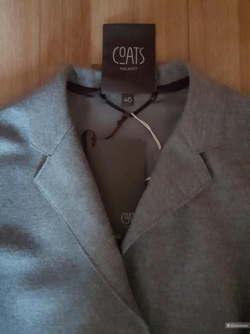 Легкое пальто Coats MILANO разм. 46 It