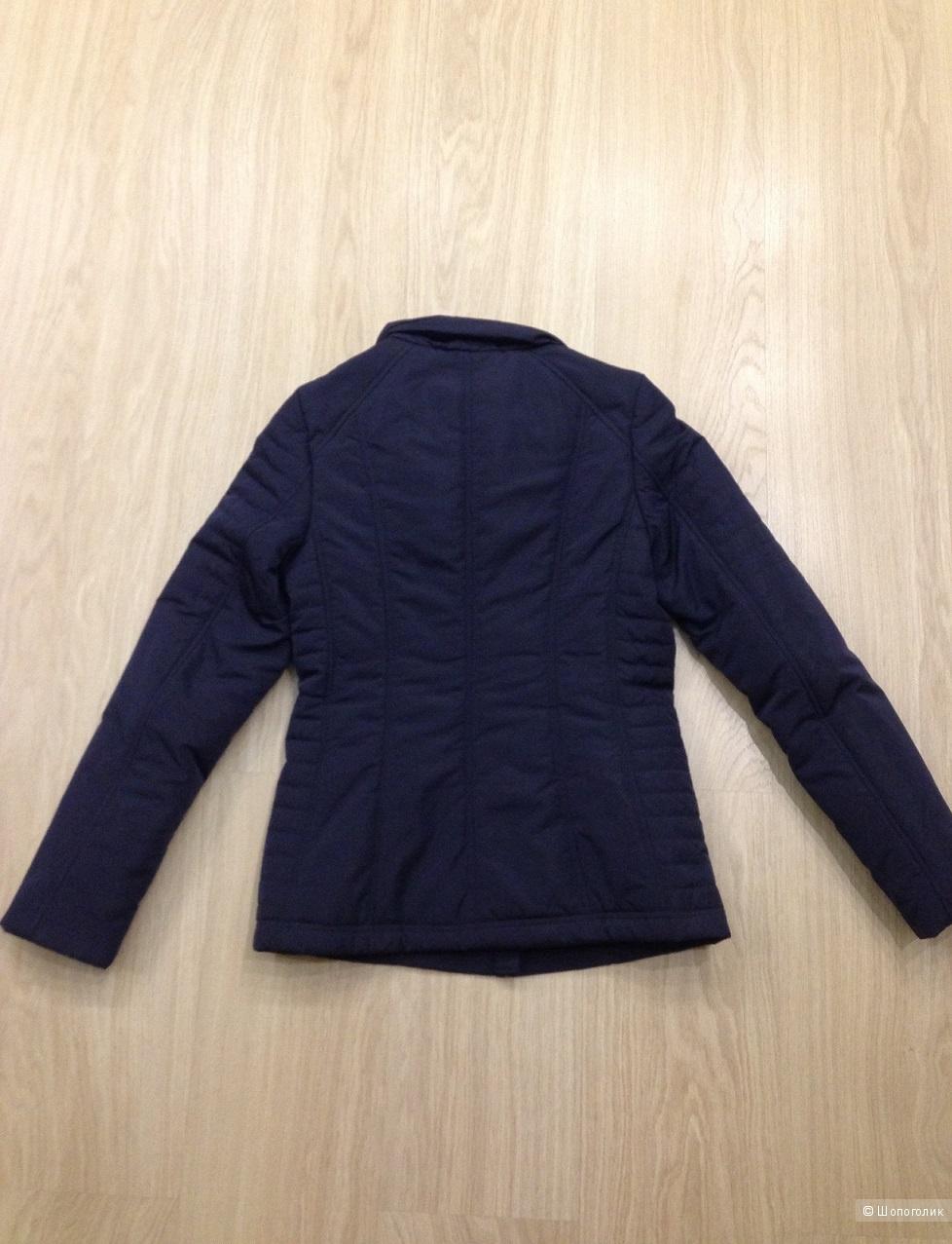 Куртка женская демисезонная размер М
