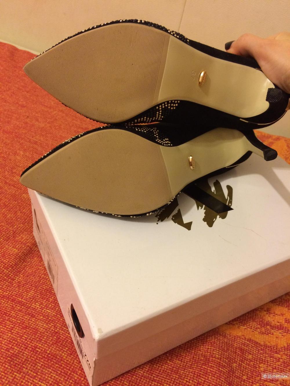 Туфли vitacci размер 37