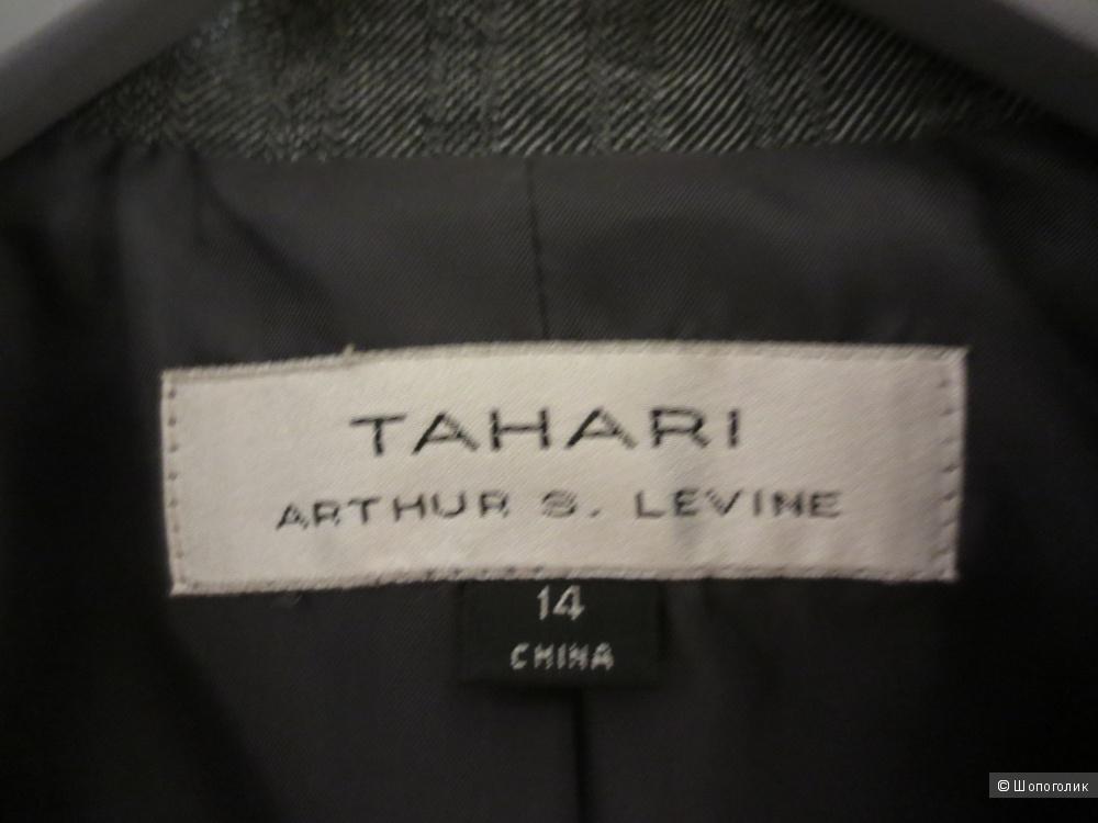 Брючный костюм Tahari