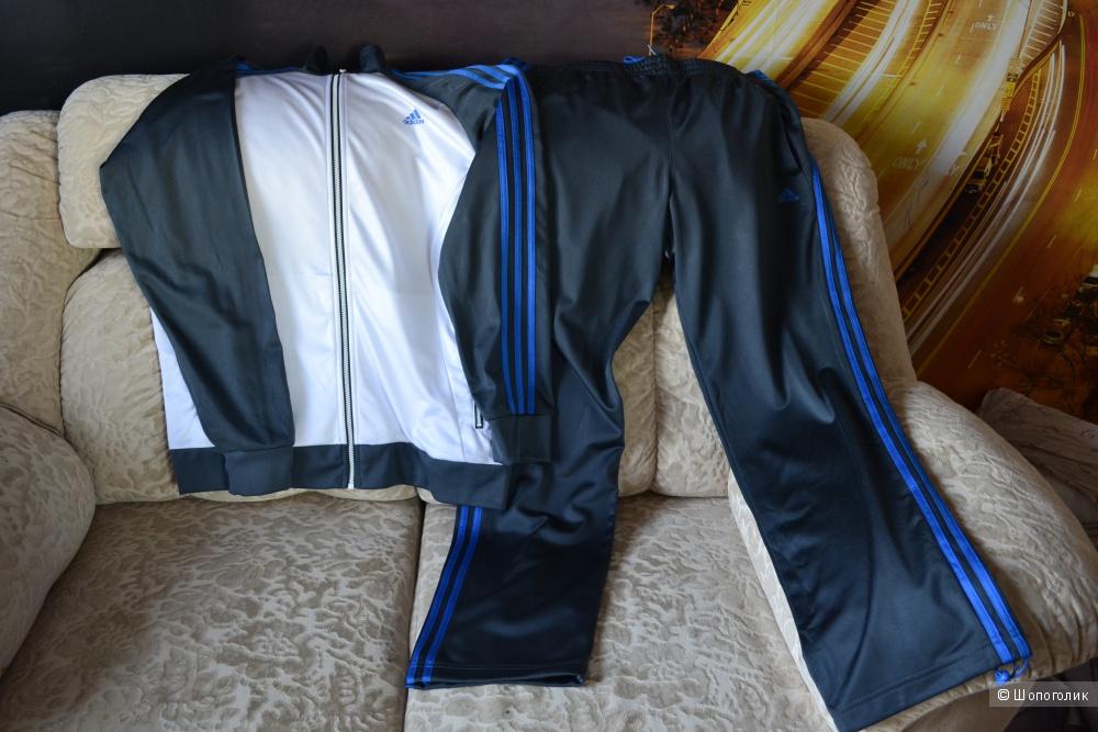 Спортивный костюм Adidas 52- 54 российский