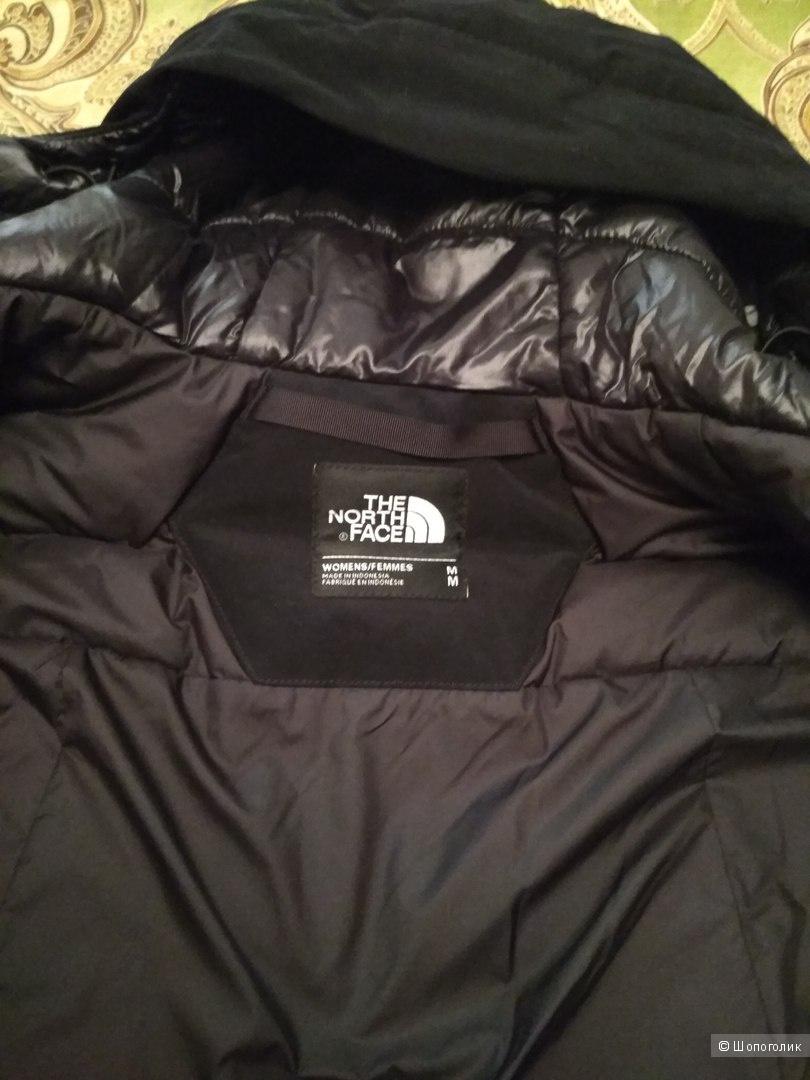Женская зимняя куртка TheNorthFace M