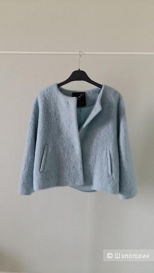 Укороченное палто с рукавами 3/4 GSel, xs