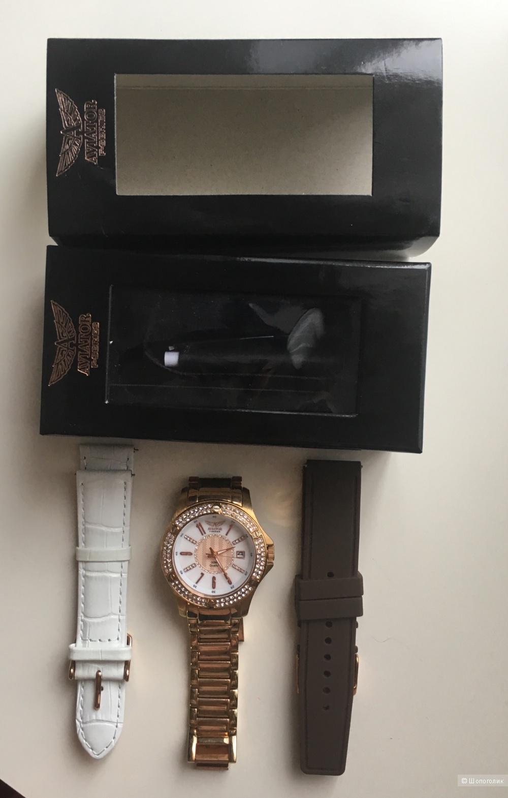 Часы женские AVIATOR