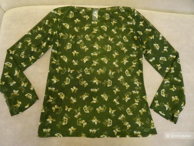 """Блузка """" Marca"""", размер 42-44"""
