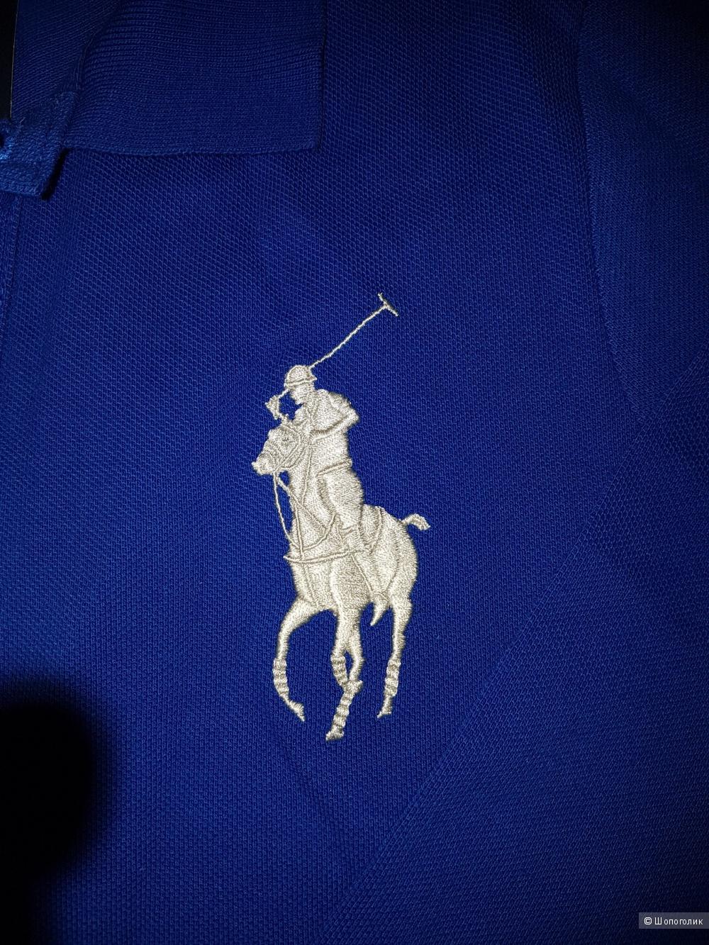 Лонгслив  Polo Ralph Lauren. Размер М