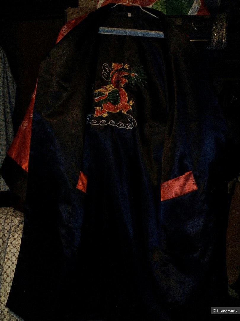 Кимоно, Япония, размер 48-50
