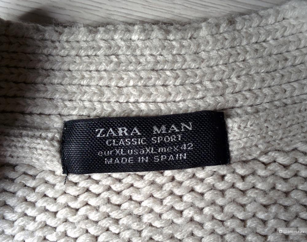 Кардиган Zara Man размер XL