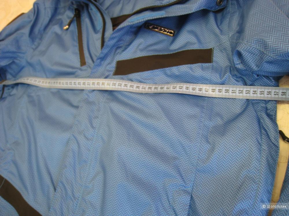 Мужская горнолыжная куртка Icepeak, 48