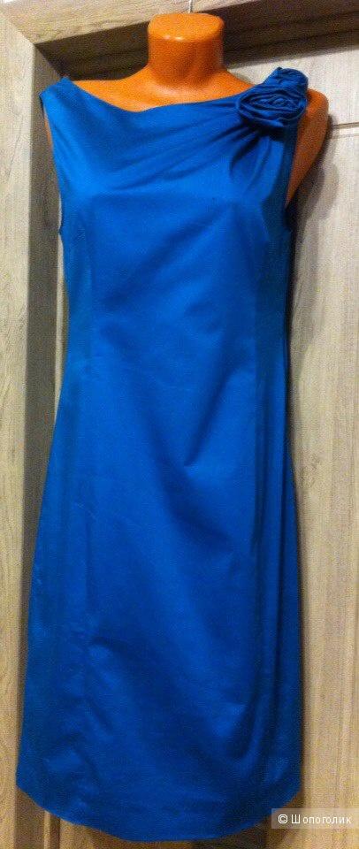 Платье Moschino 46 размер