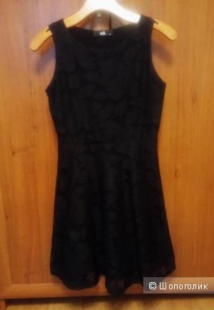 Платье ADL, размер XS