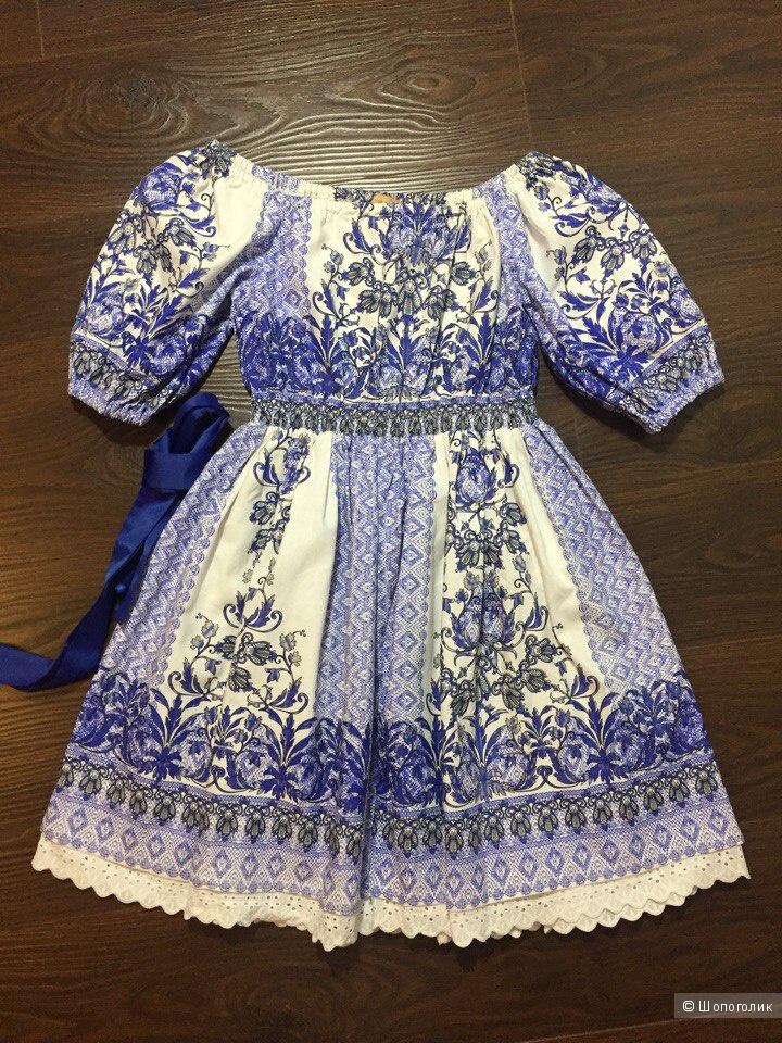 Платье Isabel Garsia 46 рос