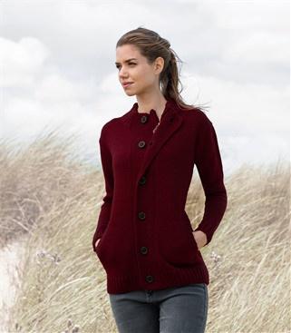 Кофта, джемпер, свитер WOOLOVERS, размер S (L)