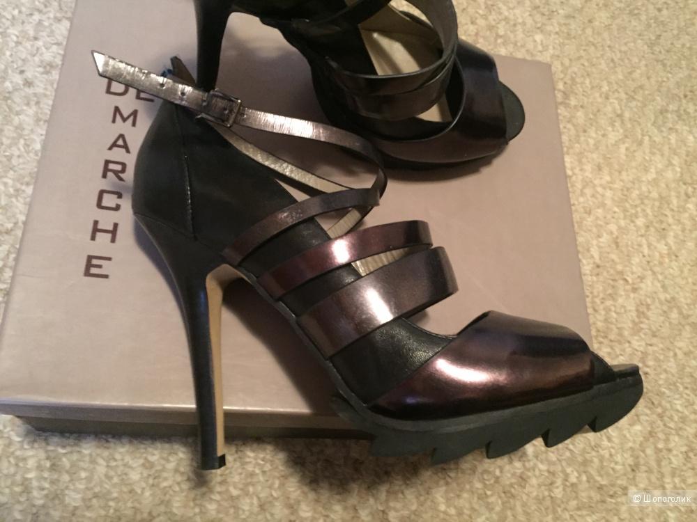 Туфли летние De'Marche 39 размер