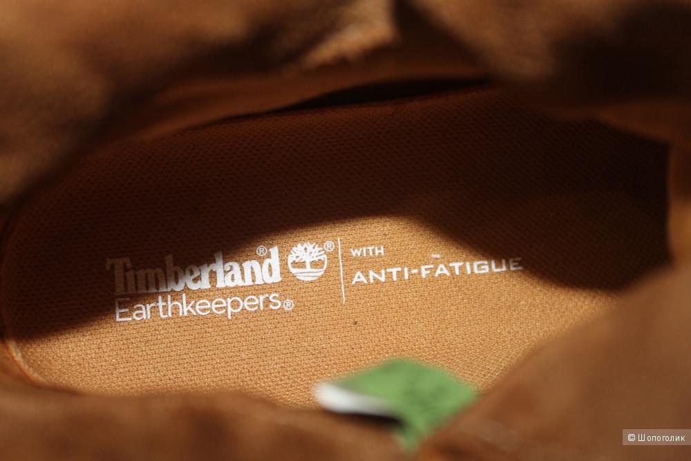 Ботинки  Timberland, размер 5UK/EU38