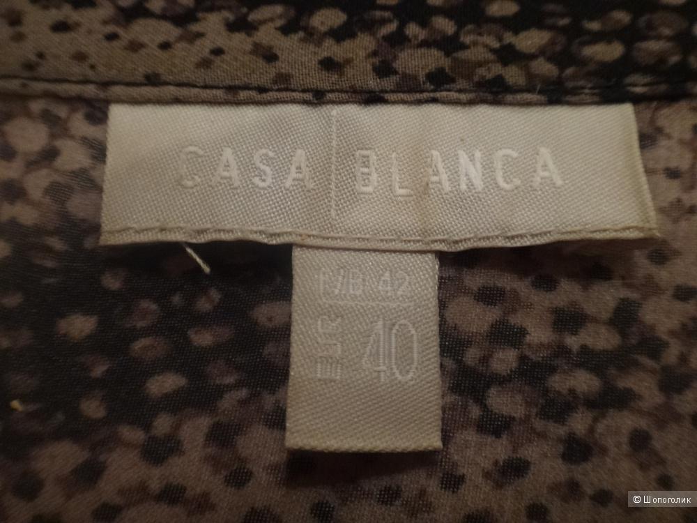 Блузка 46-48 размер CASABLANKA