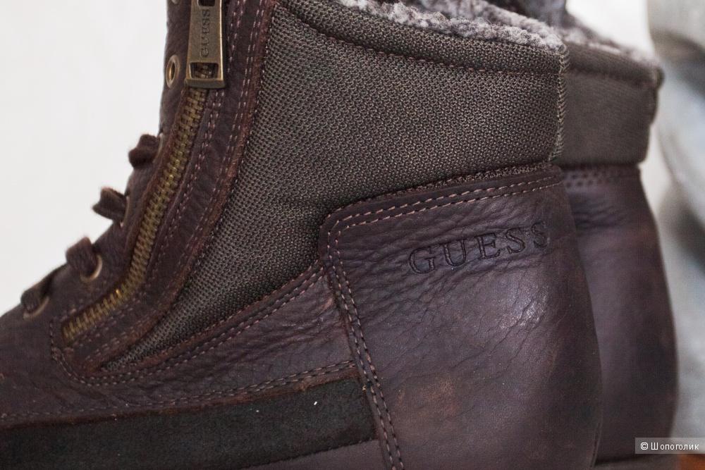 Ботинки Guess, 40-40,5 размер