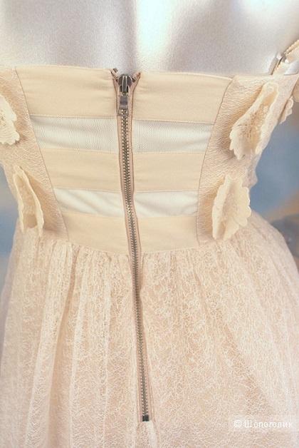Платье Alice + Olivia р.42-44.