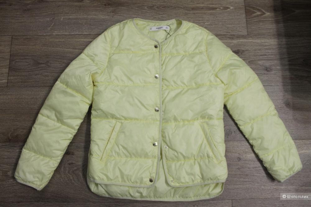 Куртка Mango, размер S