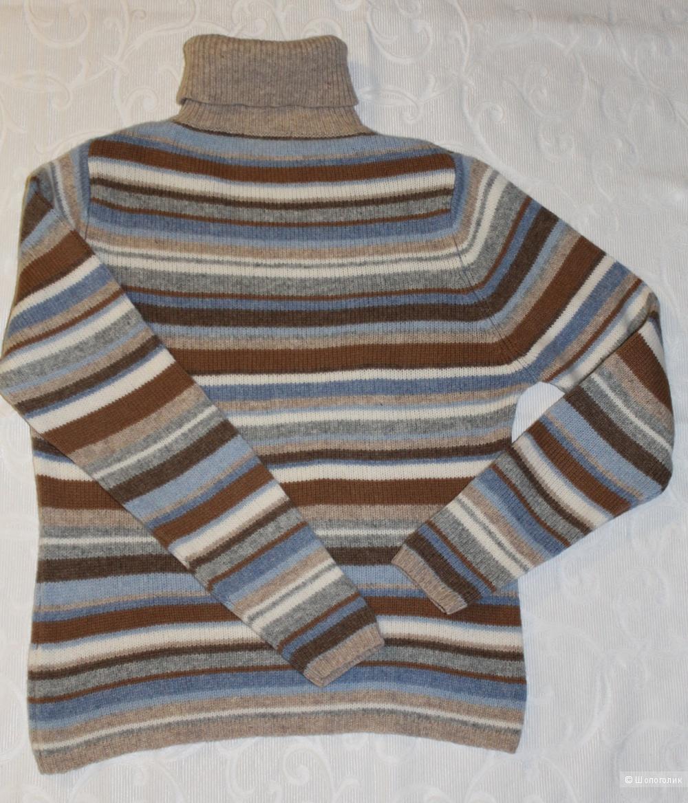Шерстяной свитер Jake*S, размер S