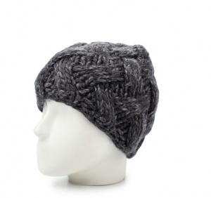 Зимняя шапка Fete