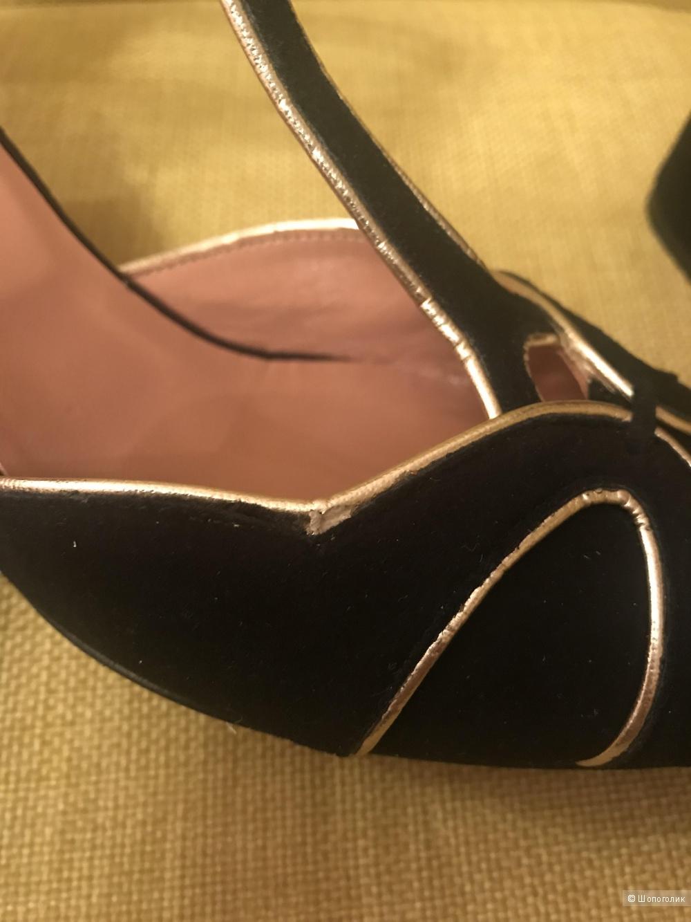 Туфли Twin-set Simona Barbieri 36 размер