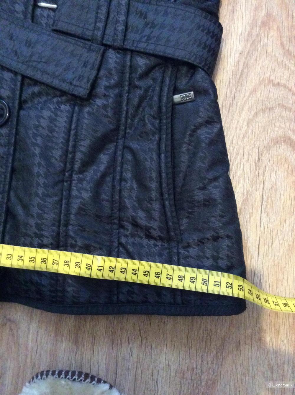 Куртка Reebok 46 размер