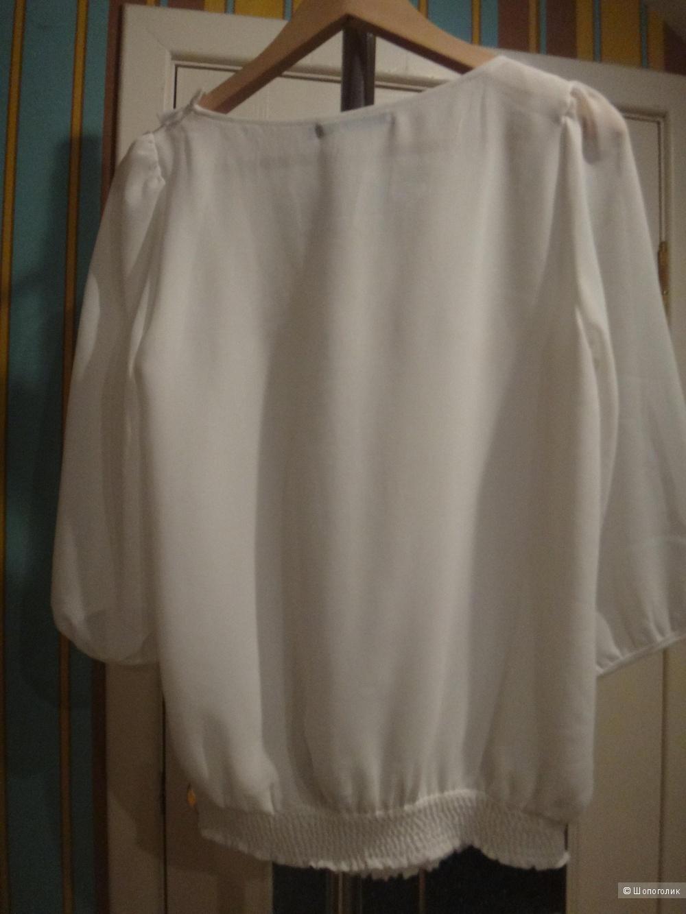 Блузка 44-46 размер befree