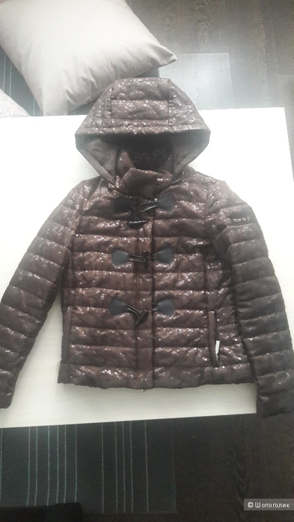 Куртка Pinko tag, 40 it